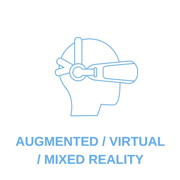 AR/VR/MR