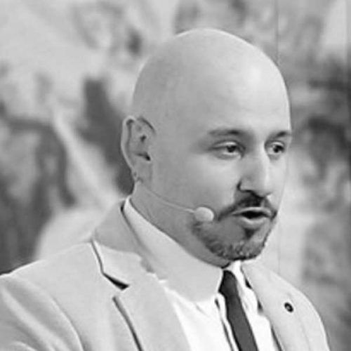 Jesús Serrano