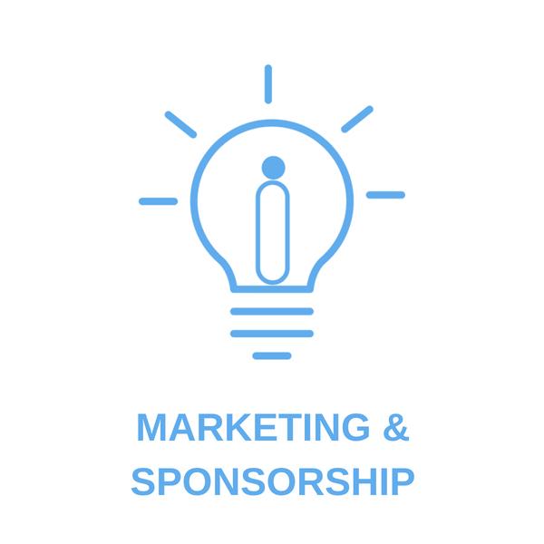 Marketing & Sposorship