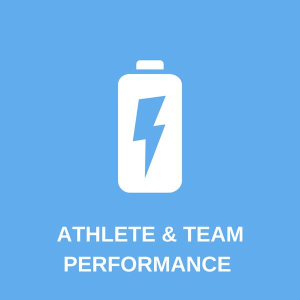 Athlete & Team Performance