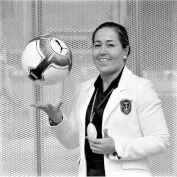 Patricia Rodriguez Barrios