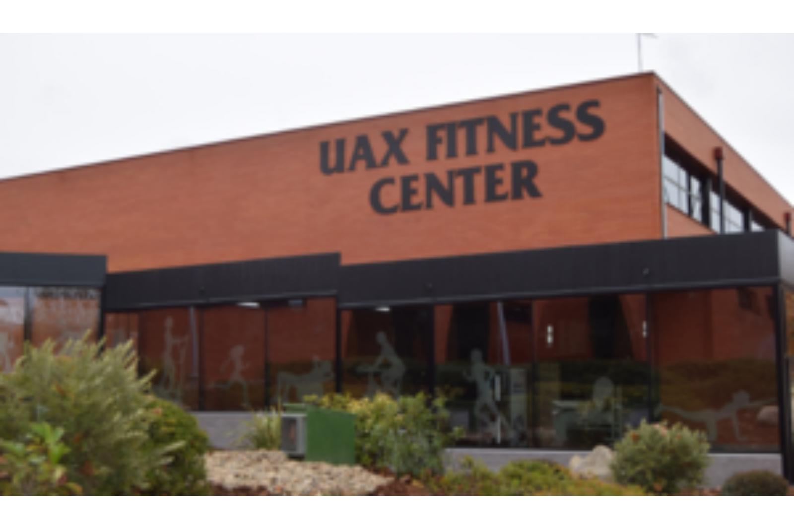 uax gym