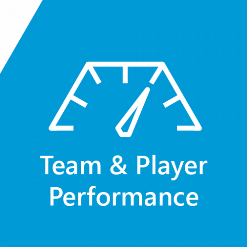 Team and Player Performance