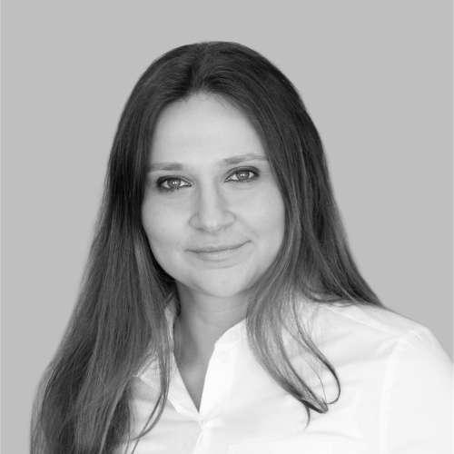 Evgenia Ostrovskaya
