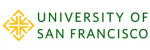 university of san f logo